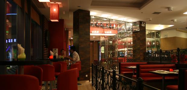 Restaurante en Lizarran en Shanghai 02
