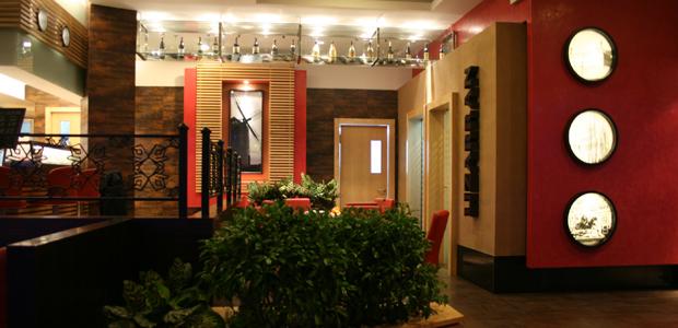 Restaurante en Lizarran en Shanghai 03