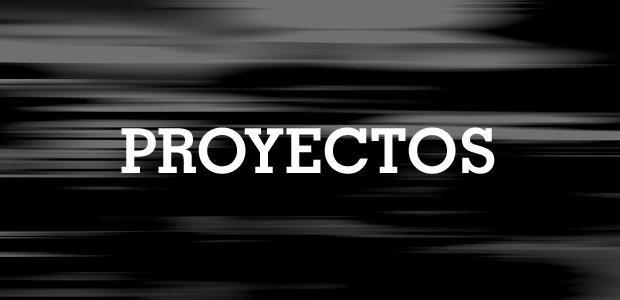Proyectos Realizados