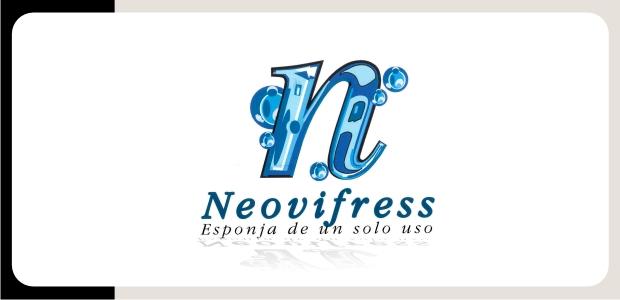 Logotipo Neovifress
