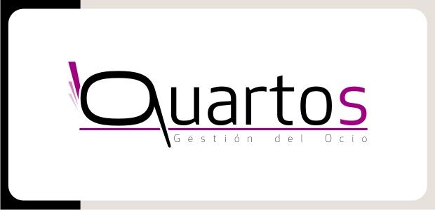 Logotipo Quartos