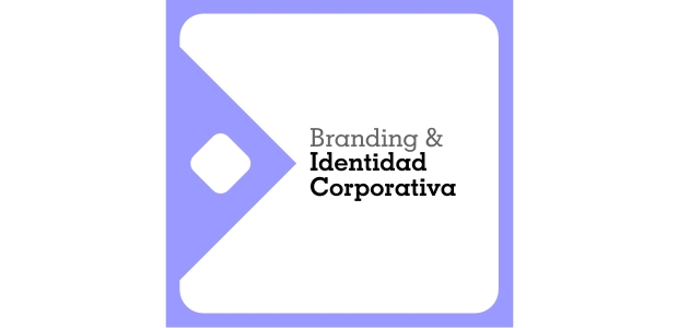 Diseño de marcas e identidad corporativa