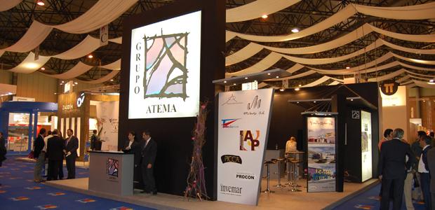 Stand Grupo ATEMA 01