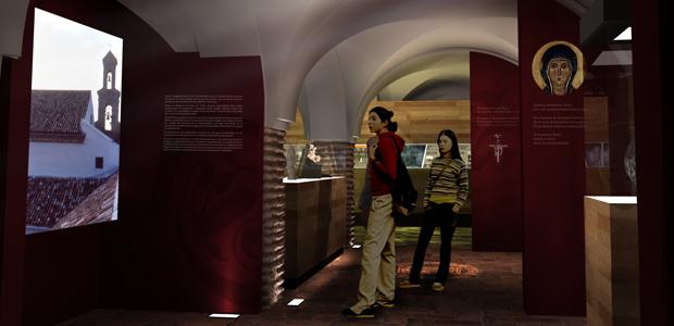 Museo Santa Clara de Estepa 02