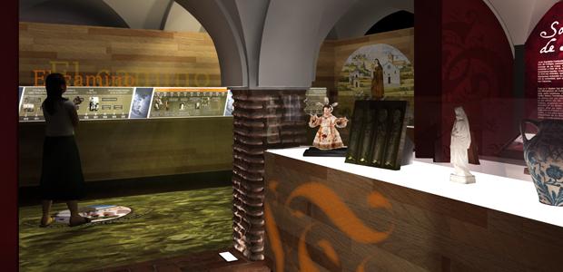 Museo Santa Clara de Estepa 03
