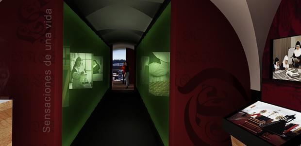 Museo Santa Clara de Estepa 04