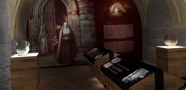 Museo Santa Clara de Estepa 05