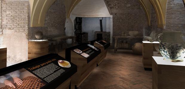 Museo Santa Clara de Estepa 06